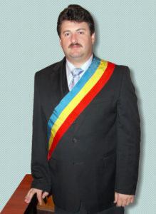 Primarul comunei Scărșoara