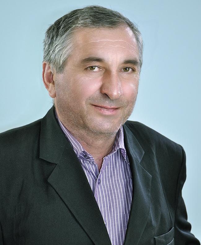 IVAN Vasile - (P.S.D.)